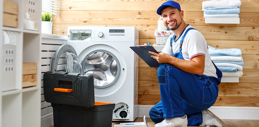 Washer Machine Repair