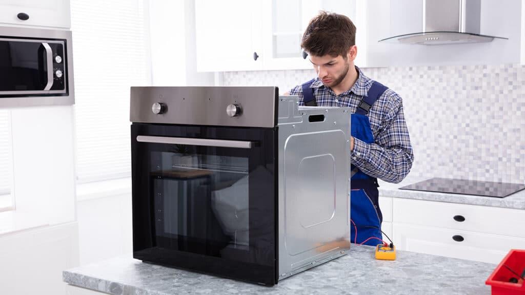 Appliance Repair in Innisfil