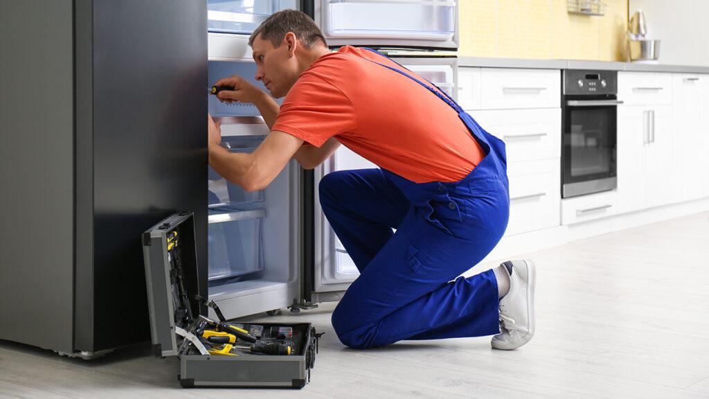 Appliance Repair in Aurora
