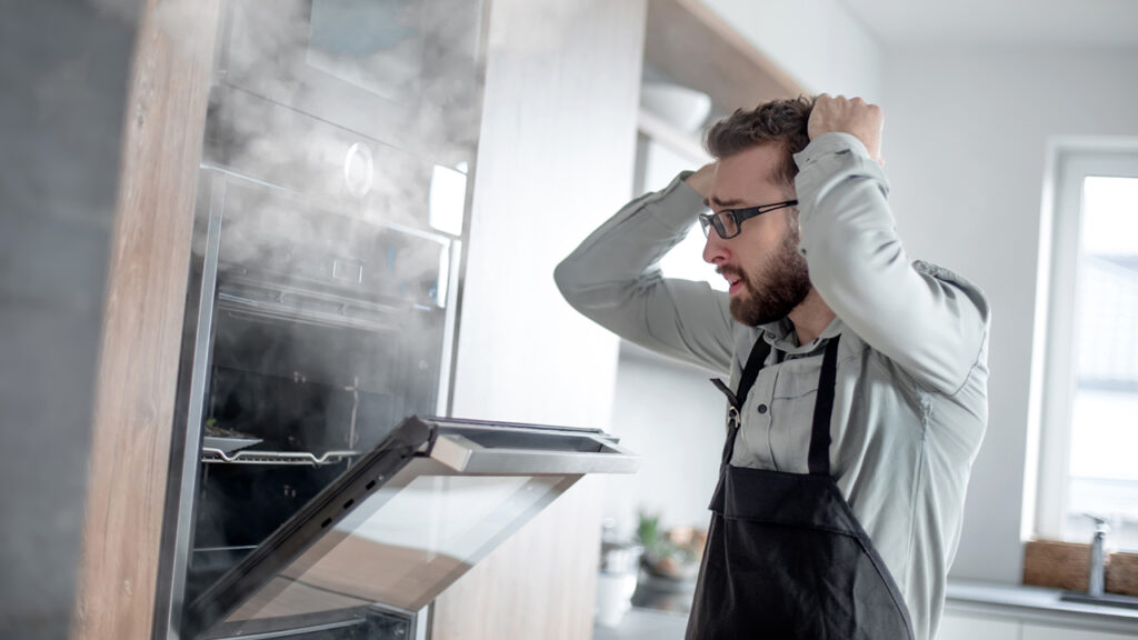 Appliance Repair in Barrie