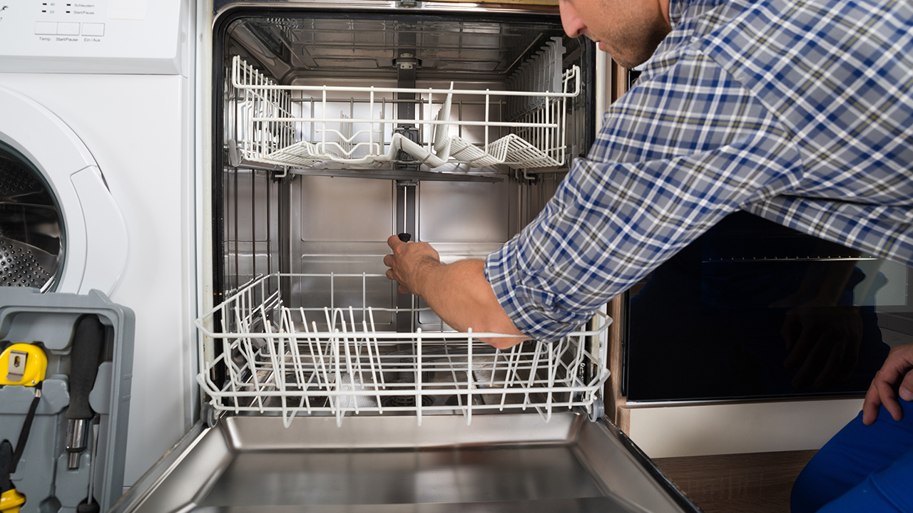 Appliance Repair Technicians In Markham