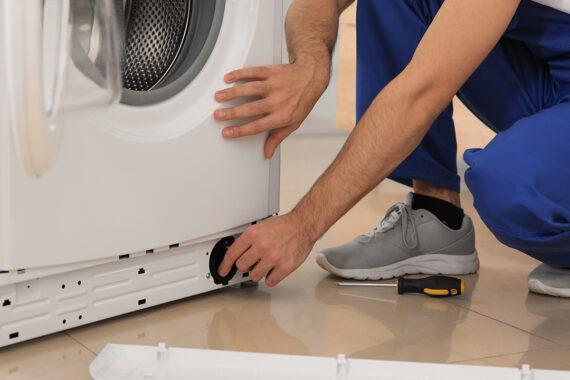 Common Washer Machine Repair