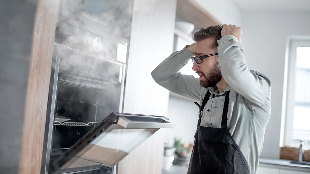 Common Oven Repair