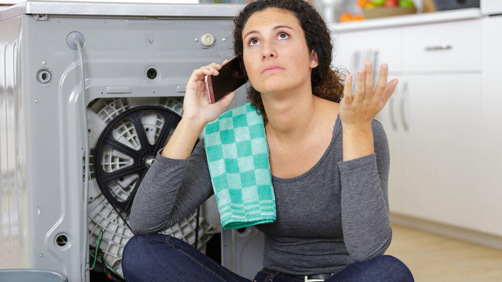 Appliance Repair During Quarantine