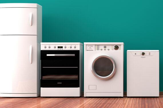 Commercial Kitchen Appliance Maintenance
