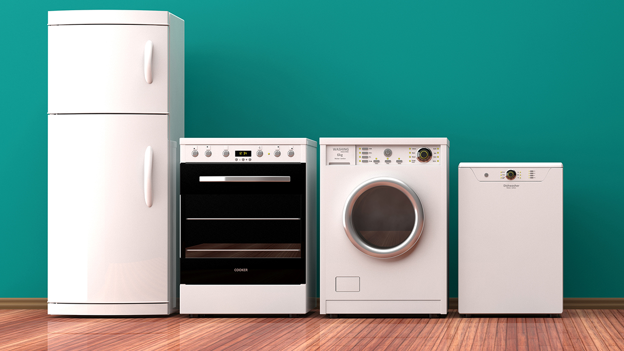 Washer Machine Maintenance Tips from Appliance Experts
