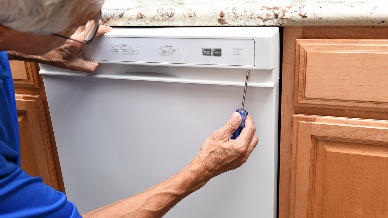 Removing Scratches from Stainless Steel Appliances