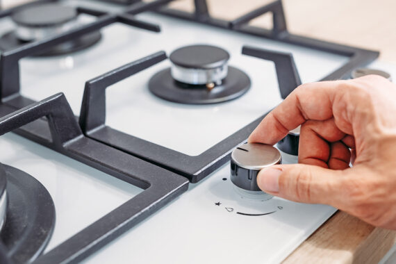 Stove Maintenance Tips From Appliance Experts