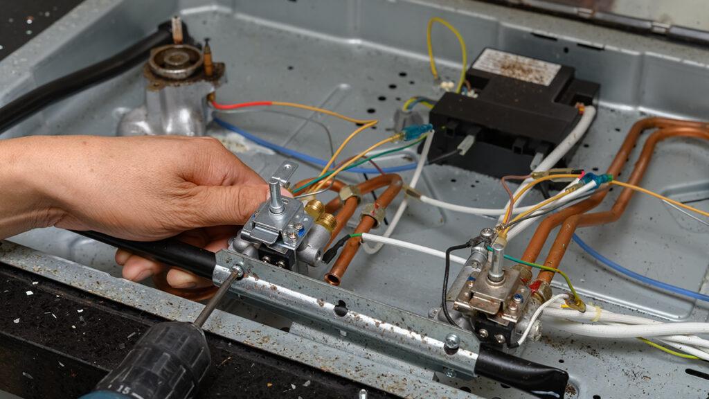 Appliance Repair Experts In Etobicoke