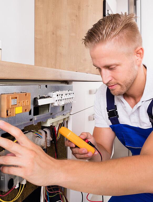 home appliance repairman Richmond Hill Canada near me