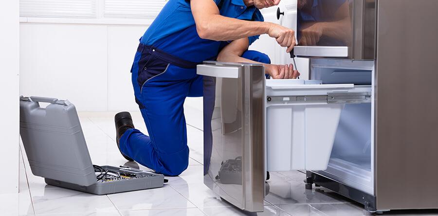 Signs That Your Refrigerator Is Broken Freezer Repair