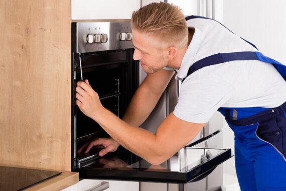 Major Appliance Repair in Richmond Hill