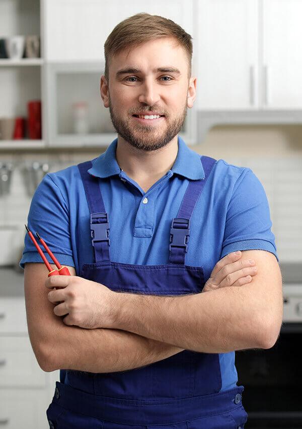 home appliance repairman Mississauga Canada near me